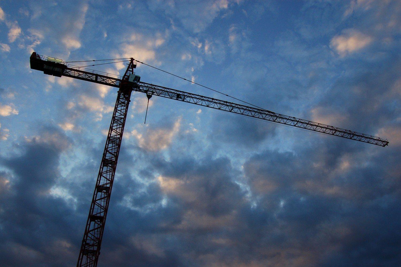 machine crane