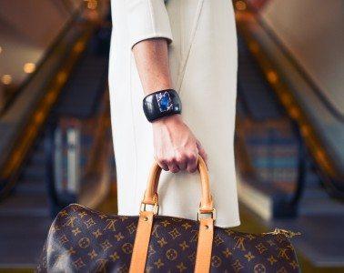 fashion-woman-cute-airport