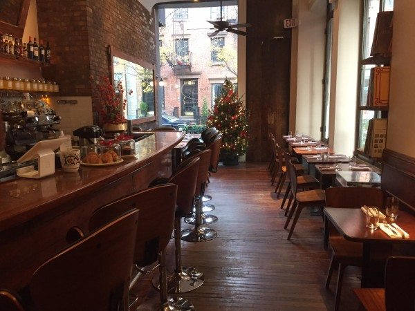 Dominique Bistro Offers a Delicious and Authentic Taste of France in Greenwich Village