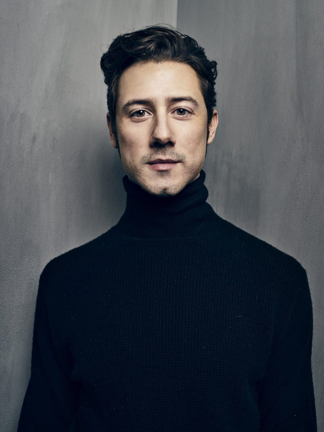 """The Magicians"""" Star Hale Appleman On Growing Up in New York"""