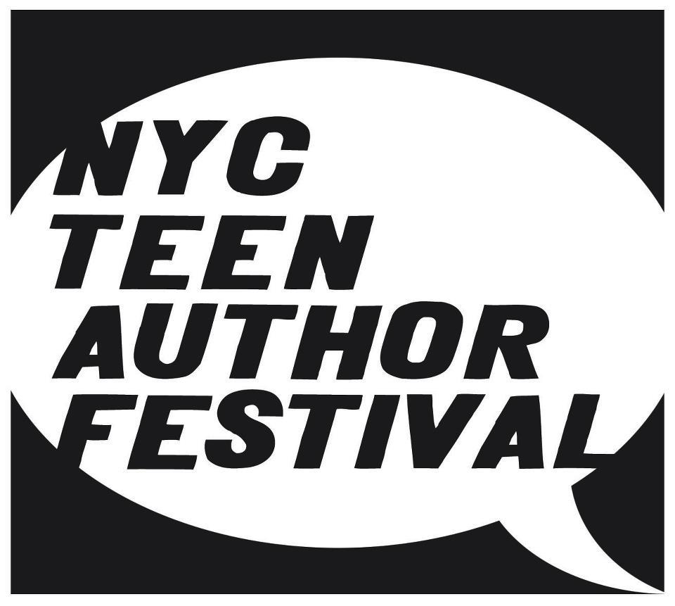 NYC-Teen-Author-Festival