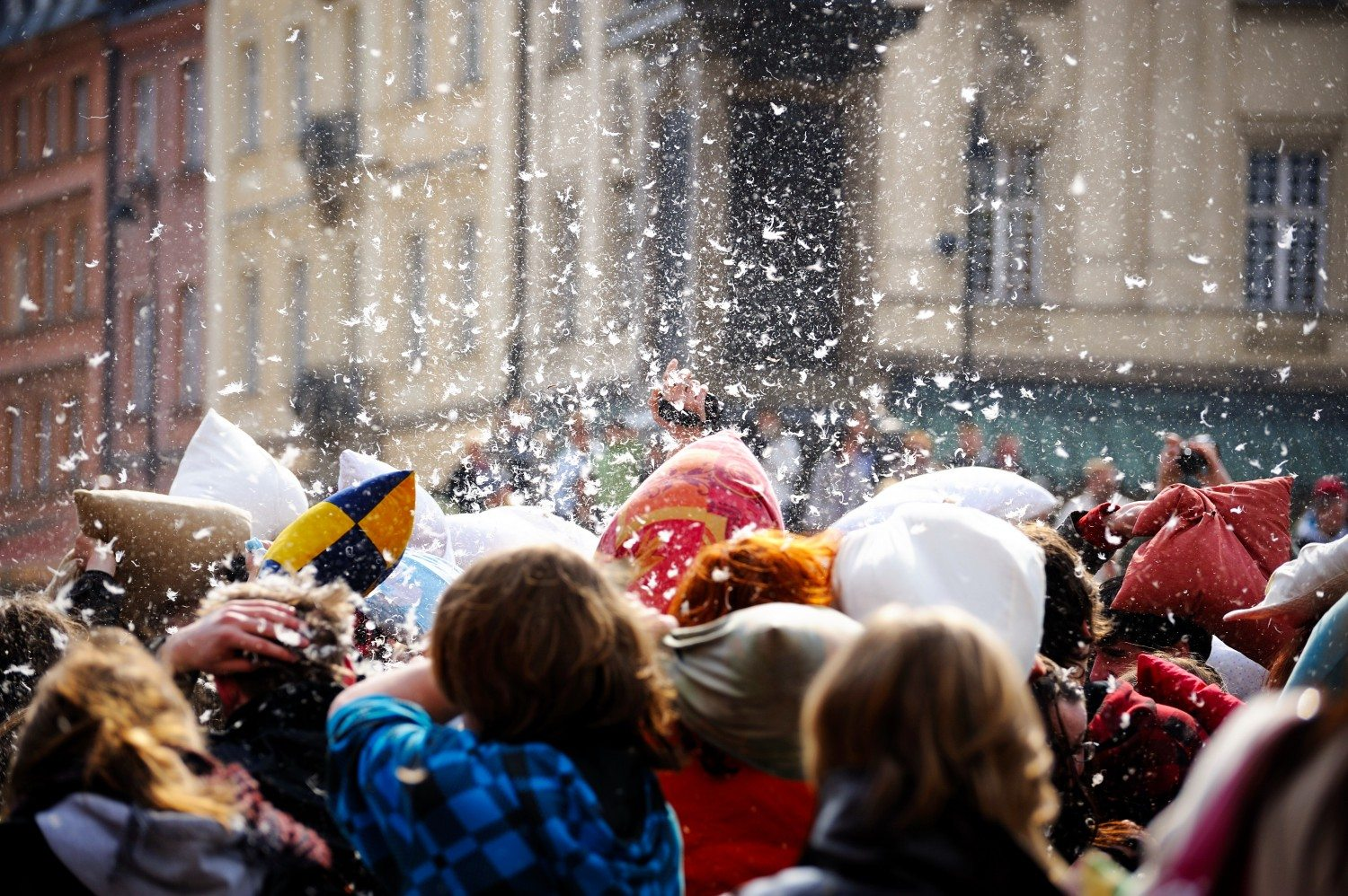 Warsaw_Pillow_Fight_2010_(4487955563)
