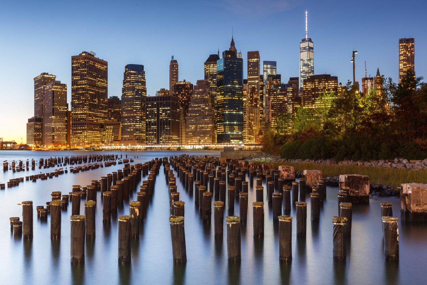 6 Destinations To Enjoy For Your Ultimate Day Off in Downtown Manhattan