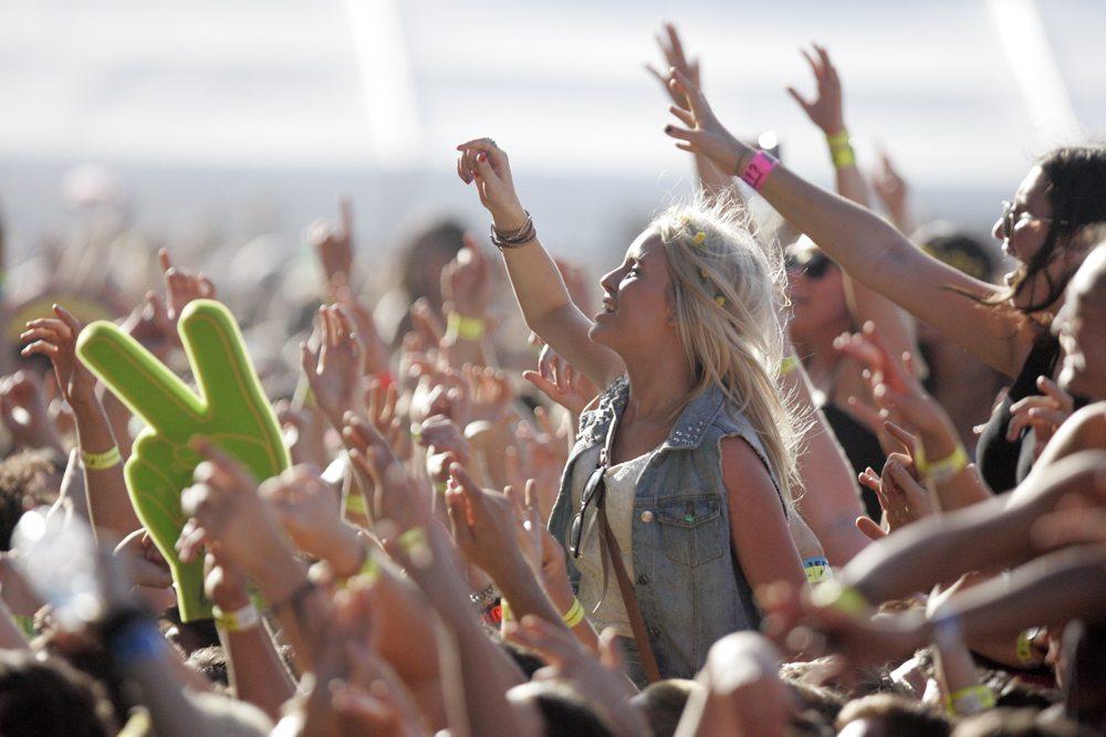 Coachella 2016 Highlights
