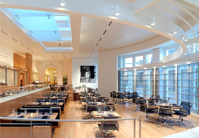 Wolfgang Puck To Open New Restaurant in New York