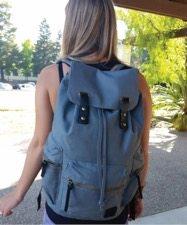 SydneyPaigeBackpack