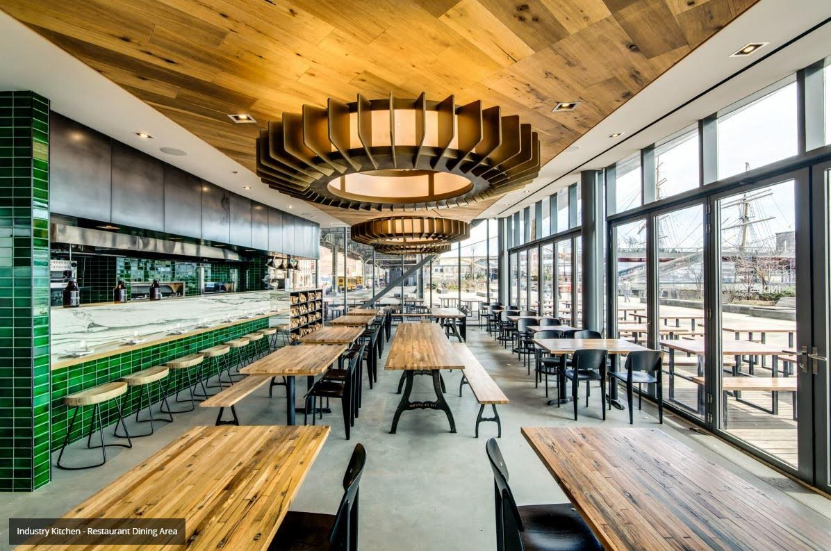 Industry Kitchen to host a spectacular Jul. 4 event on South Street