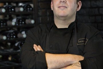 Chef Greg Rubin of American Cut