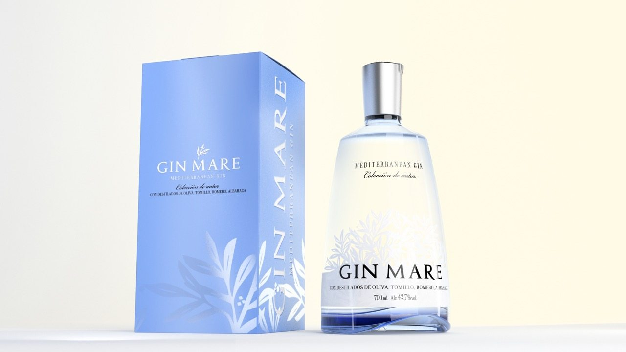 Gin Mare Image 2