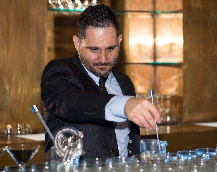 Paul Sevigny, Disaronno brand ambassador