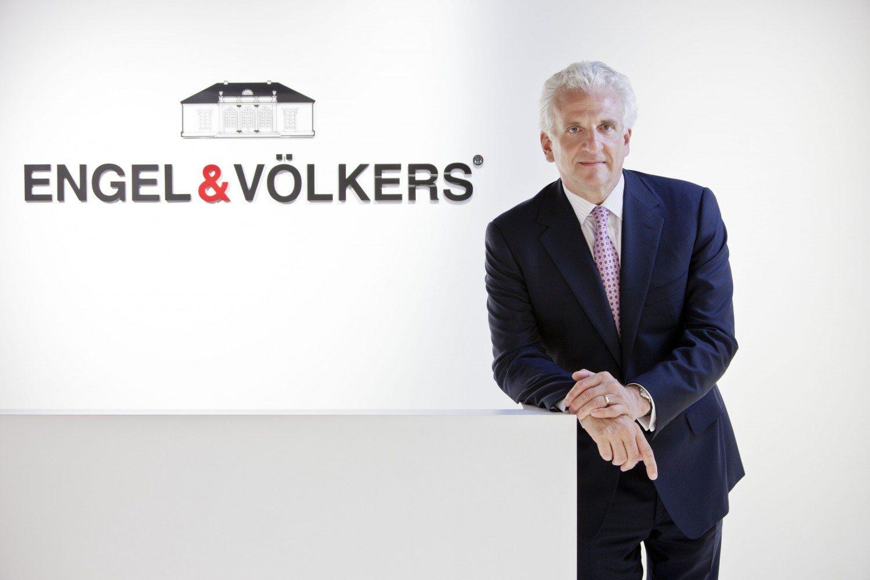 Engel & Völkers NYC's Stuart Siegel Talks Brexit & Local Real Estate