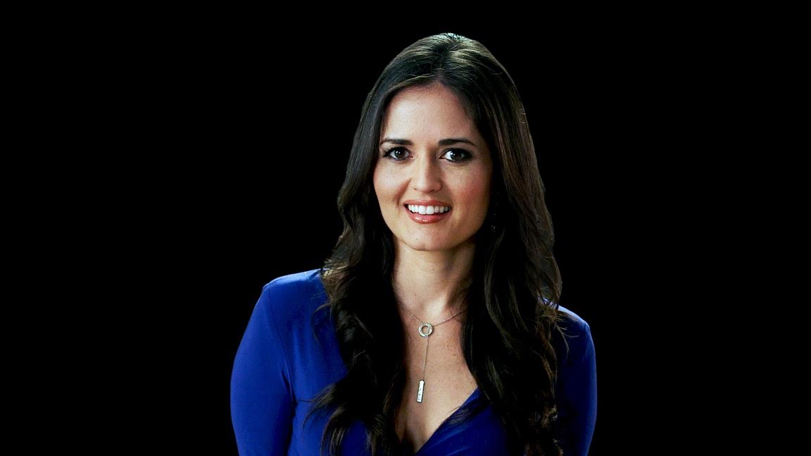 """Danica McKellar talks PBS NOVA's """"Secret Life of Scientists and Engineers"""" and her next book, to appear in the Hallmark Channel's """"Wedding Bells"""""""
