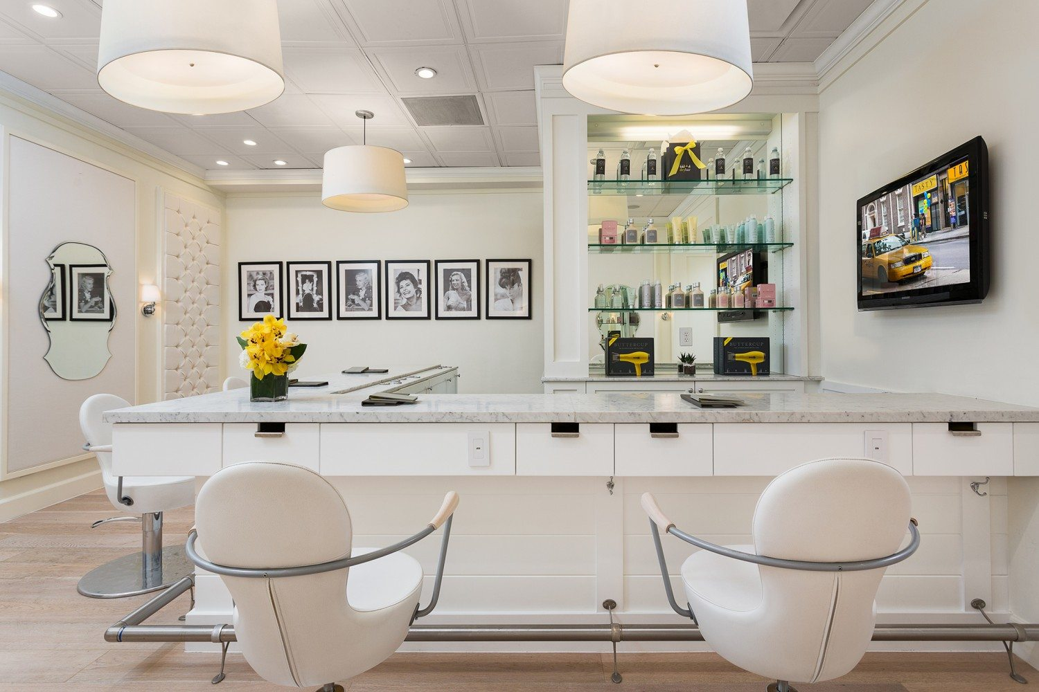 Drybar Shop Interior copy