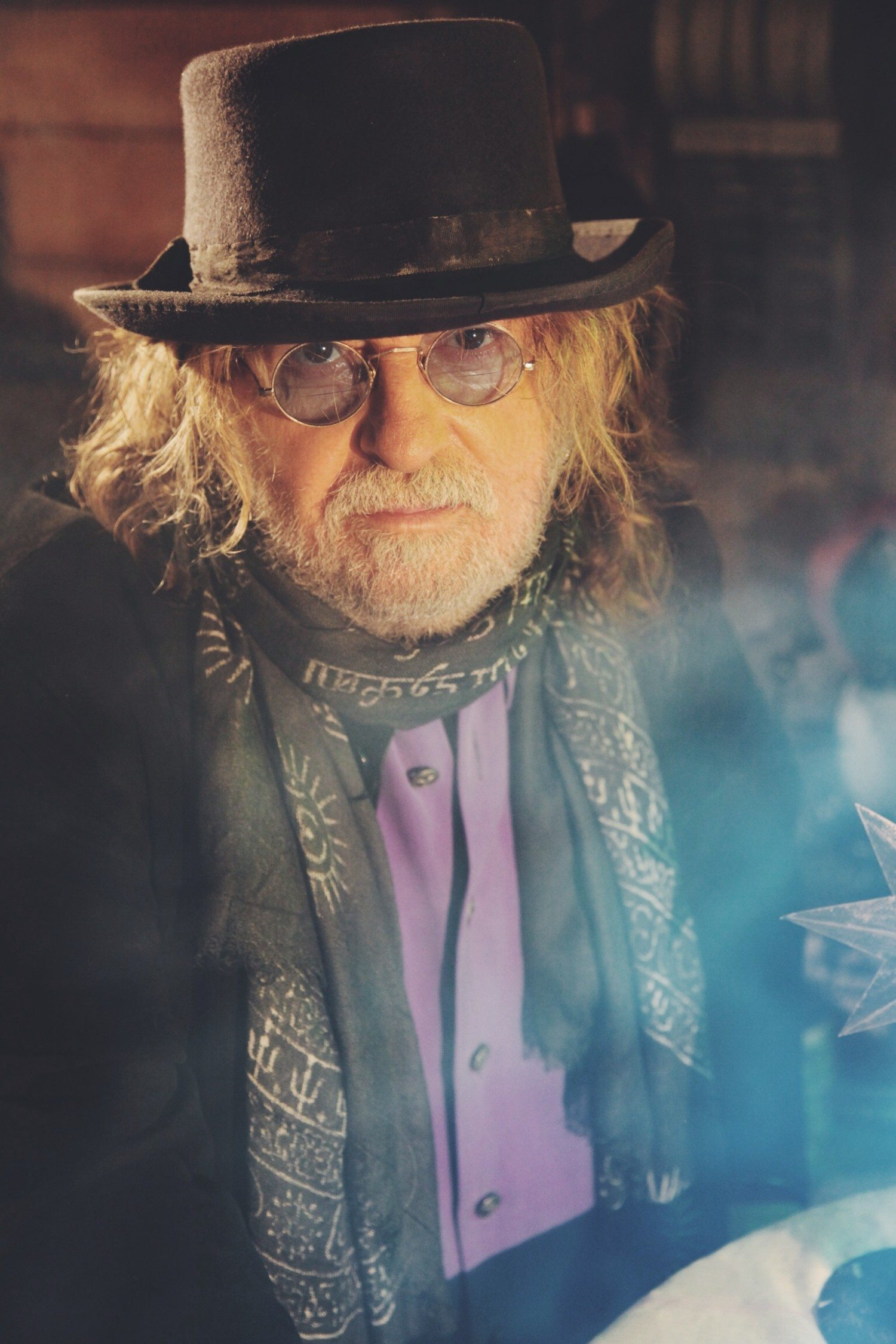 Ray Wylie Hubbard - Photo by Eryn Brooke