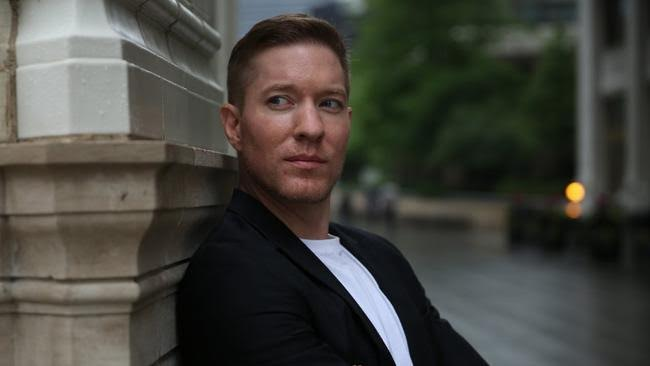 """""""Power"""" star Joseph Sikora on Season 3 and what else is coming up for him"""