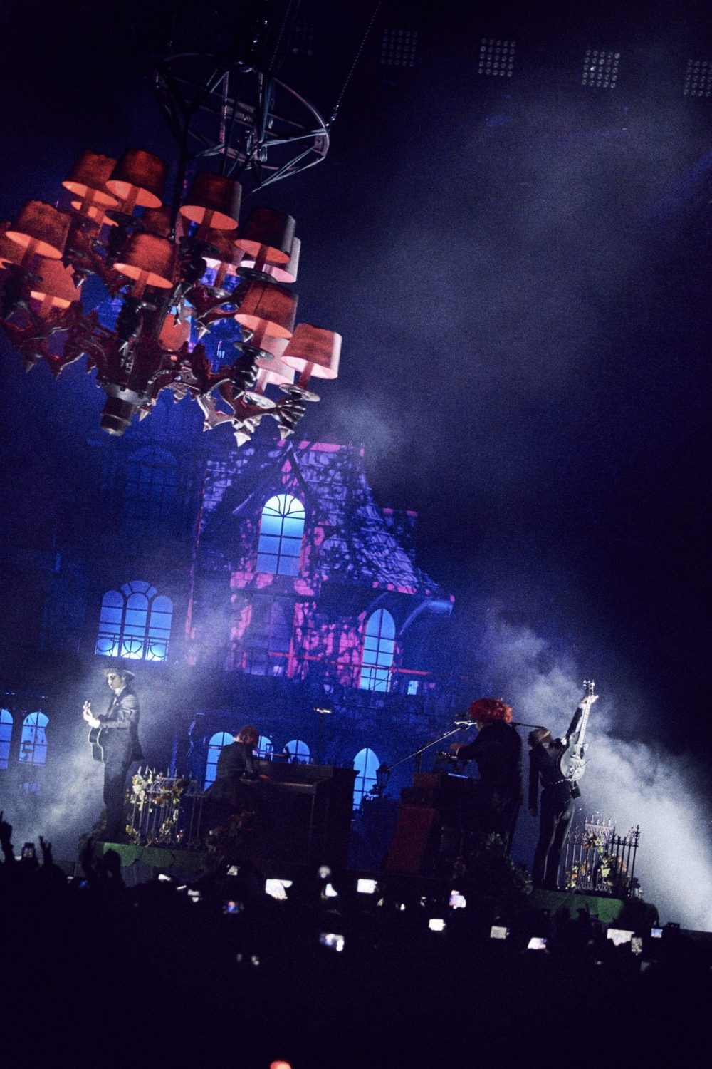 One Of Japan S Biggest Pop Acts End Of The World A K A Sekai No Owari With New Tour Dates