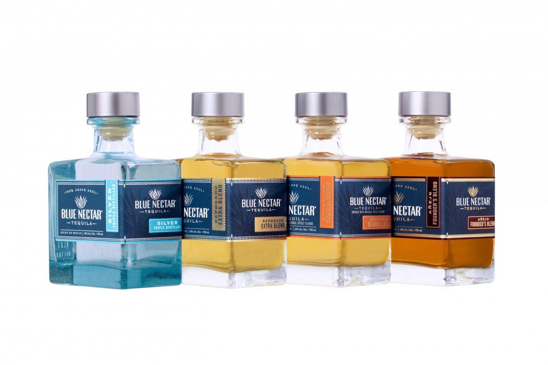 Blue Nectar Tequila's Nikhil Bahadur Talks Tequila, New York City & More