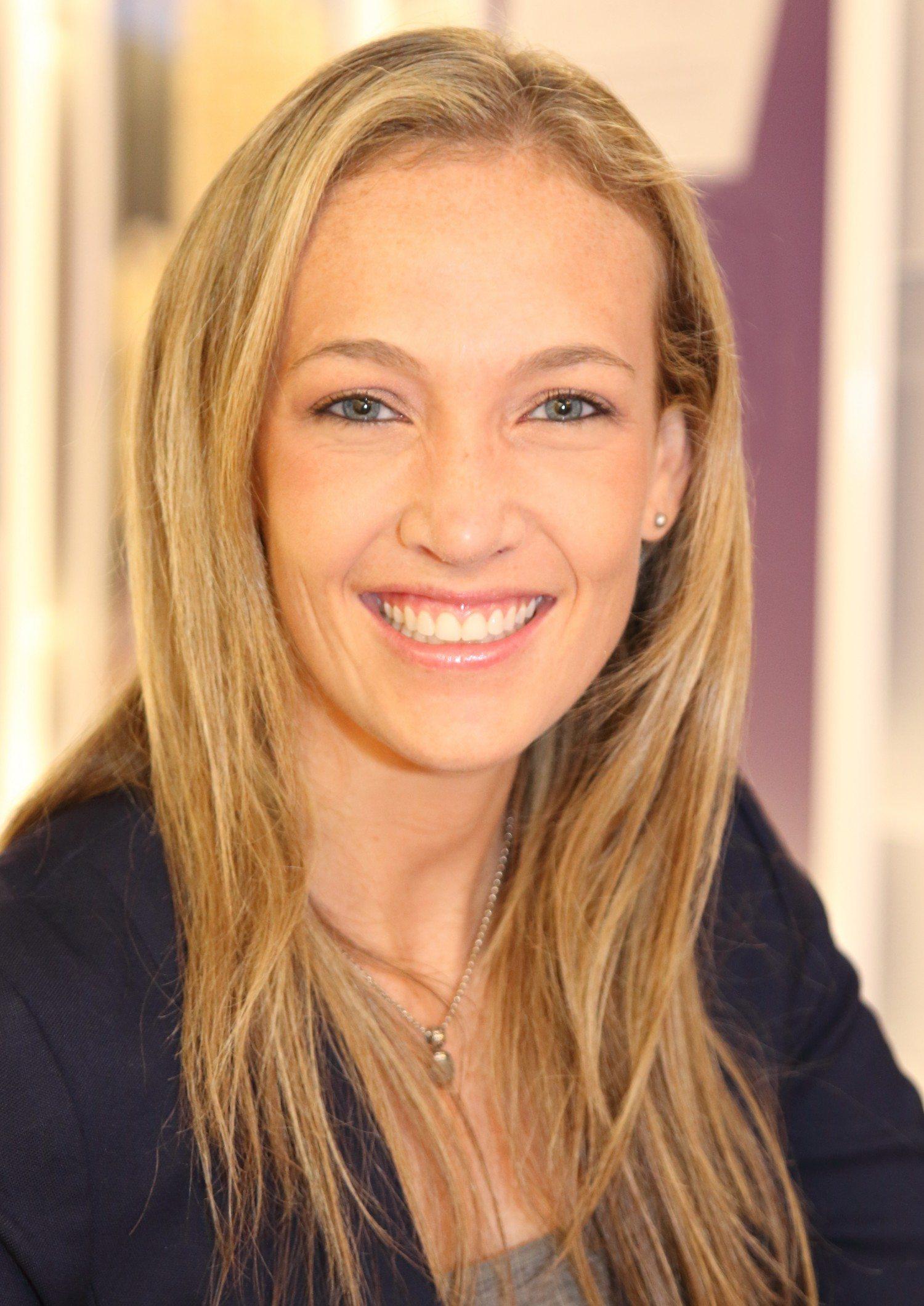 Sarah Lipton