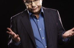 Lewis Black / Photo by Clay McBride
