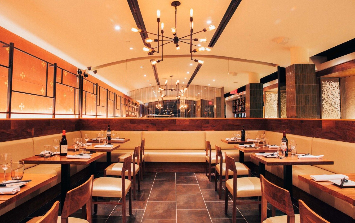 Gramercy's Natsumi Tapas Successfully Merges Japanese, Italian, and Just a Hint of Latin Flavor