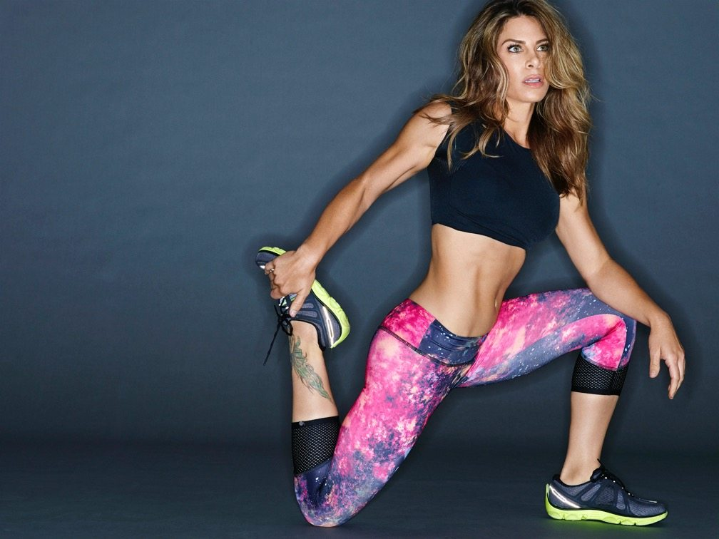 Jillian Michaels To Appear At The PlayStation Theater On Dec. 13, Talks To Downtown