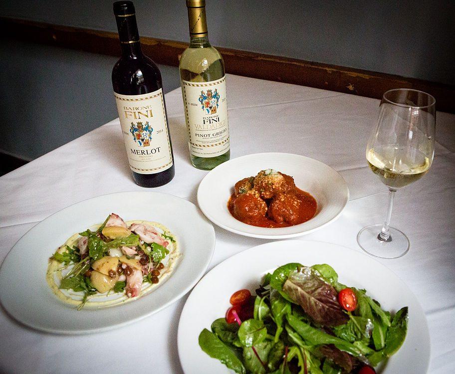 Giovanni Bonmartini-Fini Talks Tradition, Barone Fini Wines, New York City Bars & More