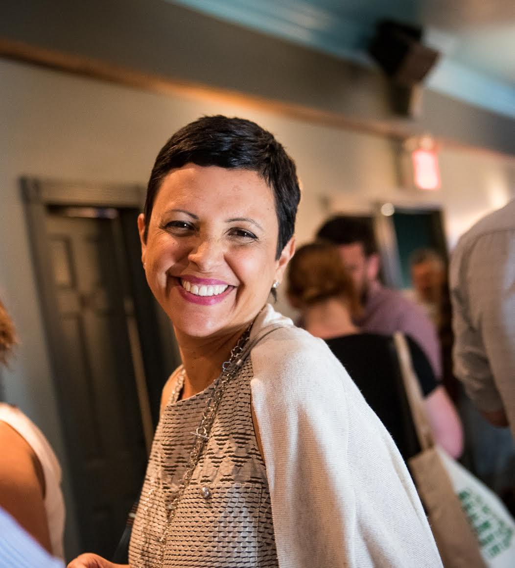 Castle Brands' Alejandra Peña talks Knappogue Castle whiskey, New York City and more