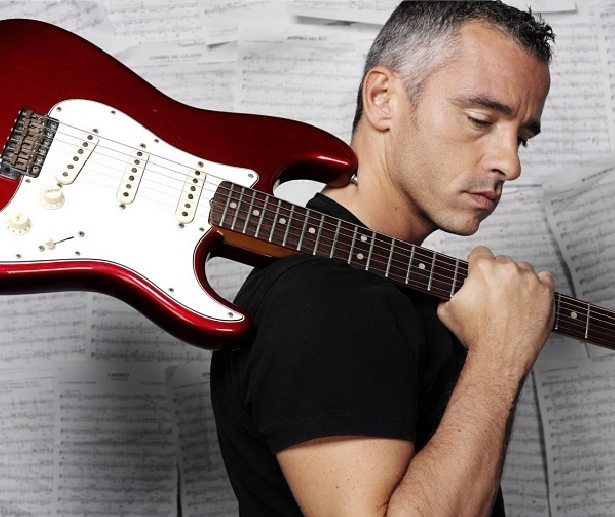 Italian superstar Eros Ramazzotti on New York, his Oct. 5 show at the Barclays Center and more