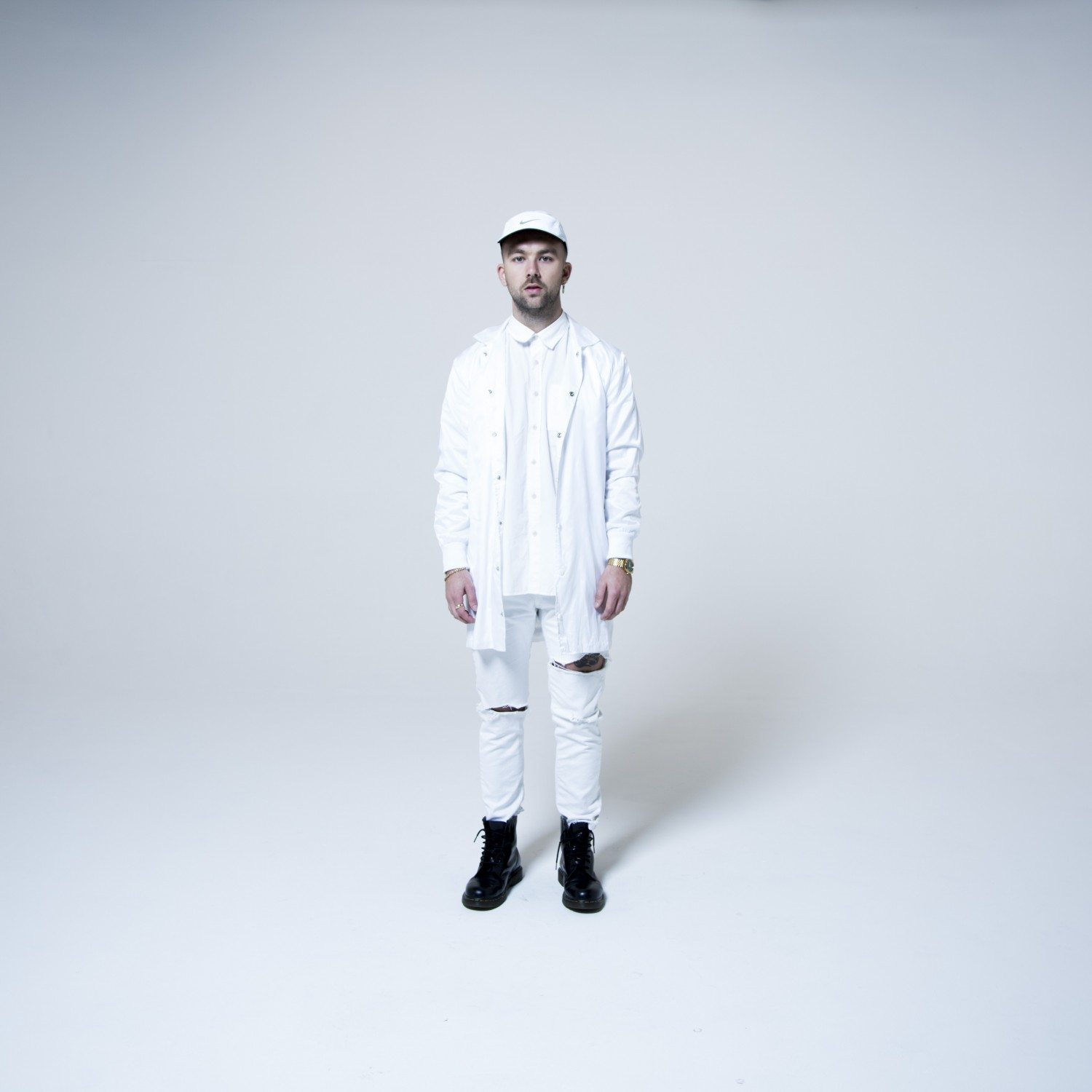 SonReal on his Oct. 9 show, New York City, Canada, Jon Bellion and more