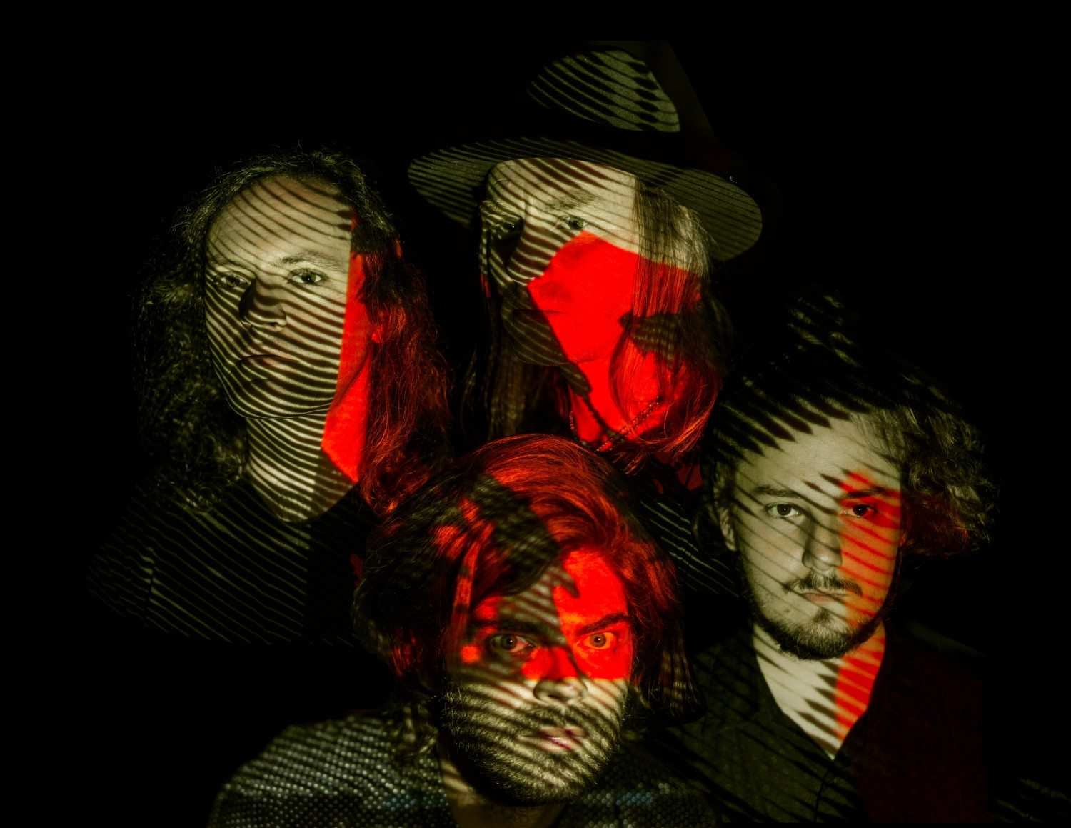 The Faint / Photo: Bill Sitzmann