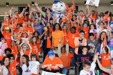 enCourage Kids Foundation at Citi Field