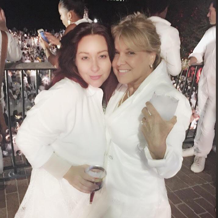 Grace A. Capobianco & Dawn Nicole of Downtown