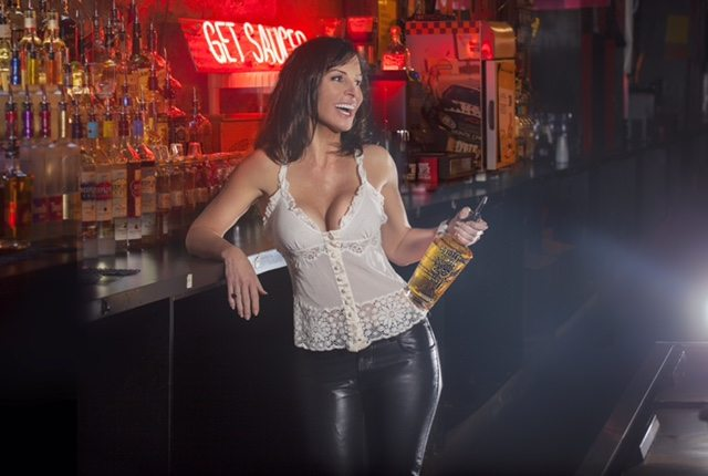 Really Busy People: Coyote Ugly CEO & Founder Lil Lovell