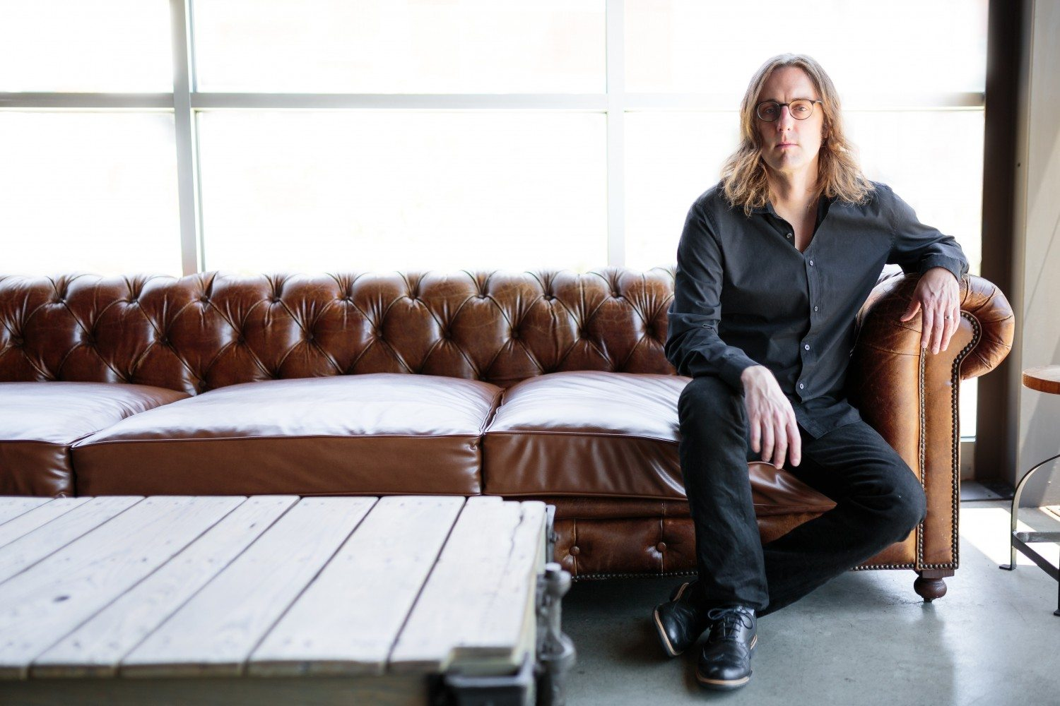 """My Morning Jacket's Carl Broemel talks new solo album """"4th Of July,"""" to play City Winery on Nov. 12 with Dave Simonett"""