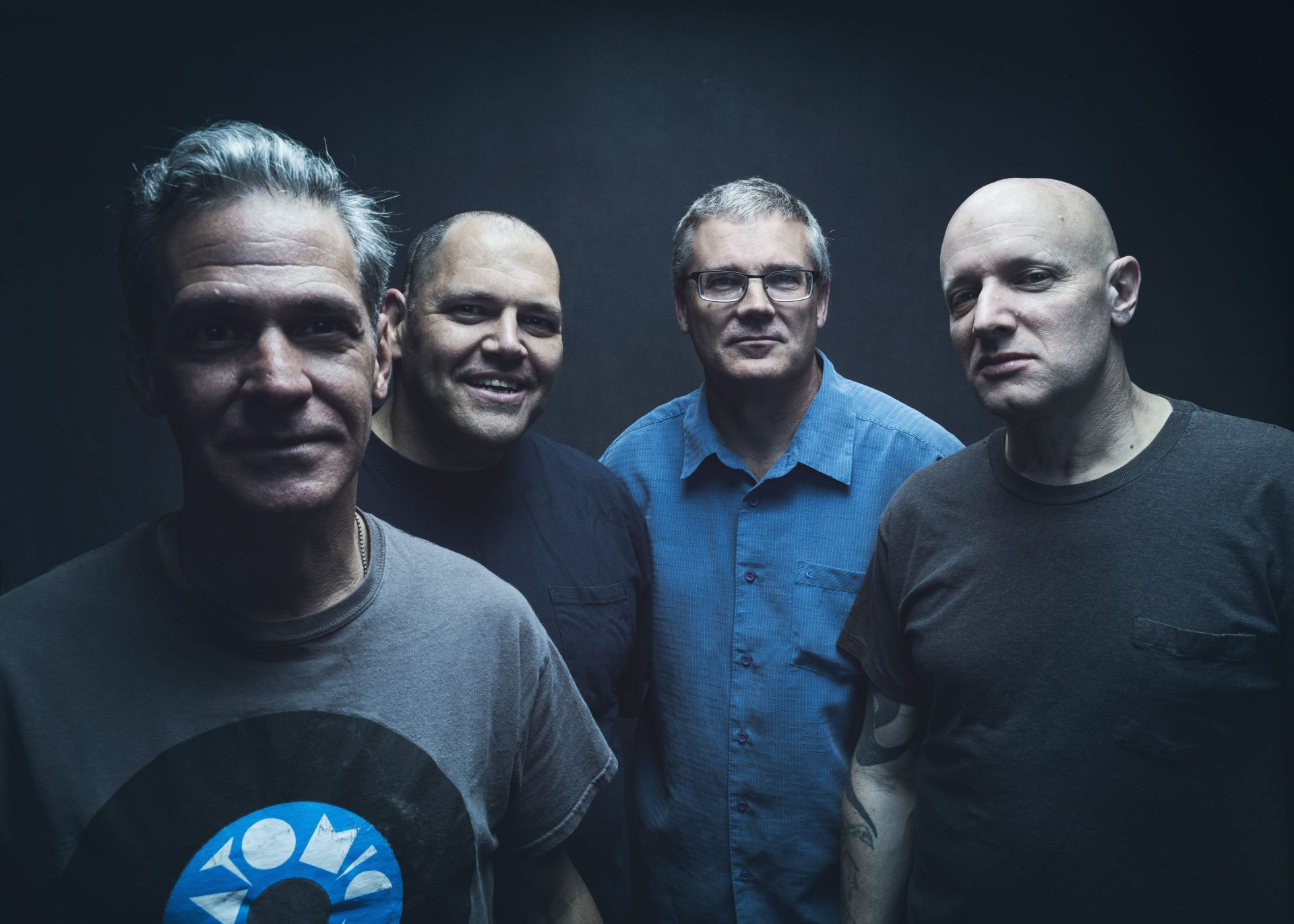 Descendents to make long-awaited NYC return on Oct. 8 at PlayStation Theater, Milo talks to Downtown