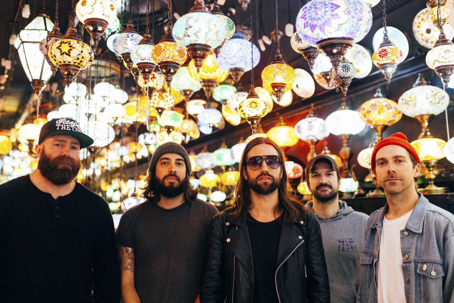 No Halloween Plans Yet? Q&A with 2 Great Bands: The Interrupters & Every Time I Die