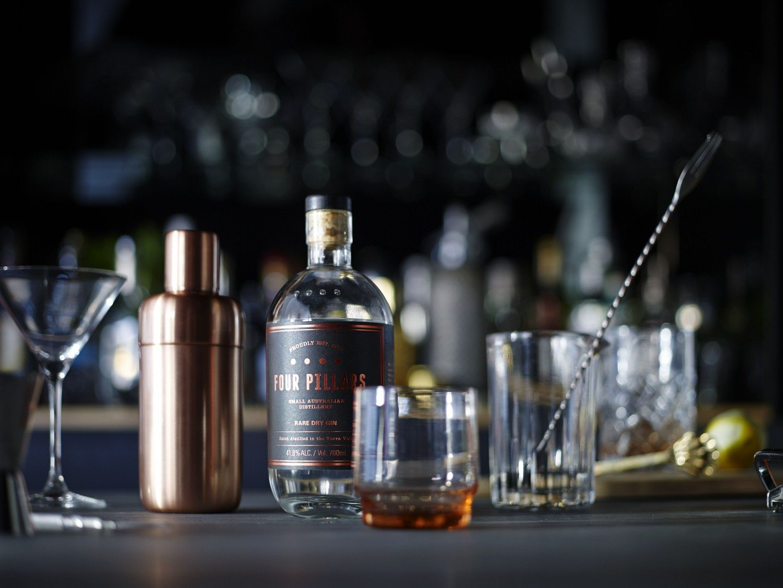Four_Pillars_Cocktail bar