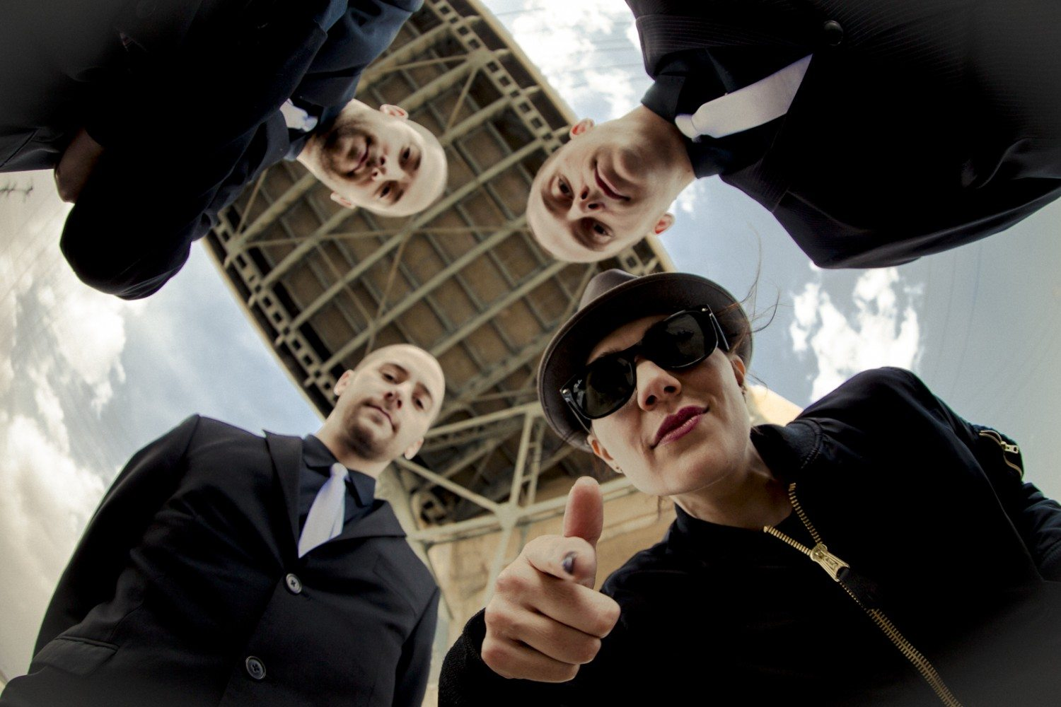 The Interrupters / Photo: Ethan Edwards