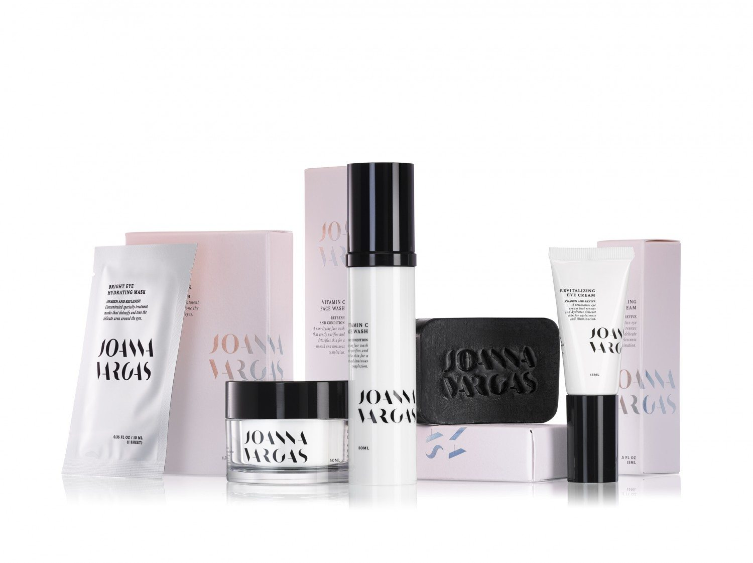 Joanna Vargas Salon and Skincare Collection Founder Joanna Vargas Talks To Downtown