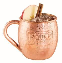 KO Apple Cinnamon Mule_Brown