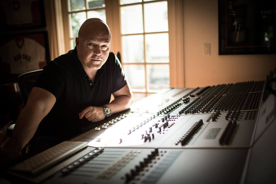 """Michael Chiklis on his new album """"Influence,"""" living in New York, and being both a musician and actor"""