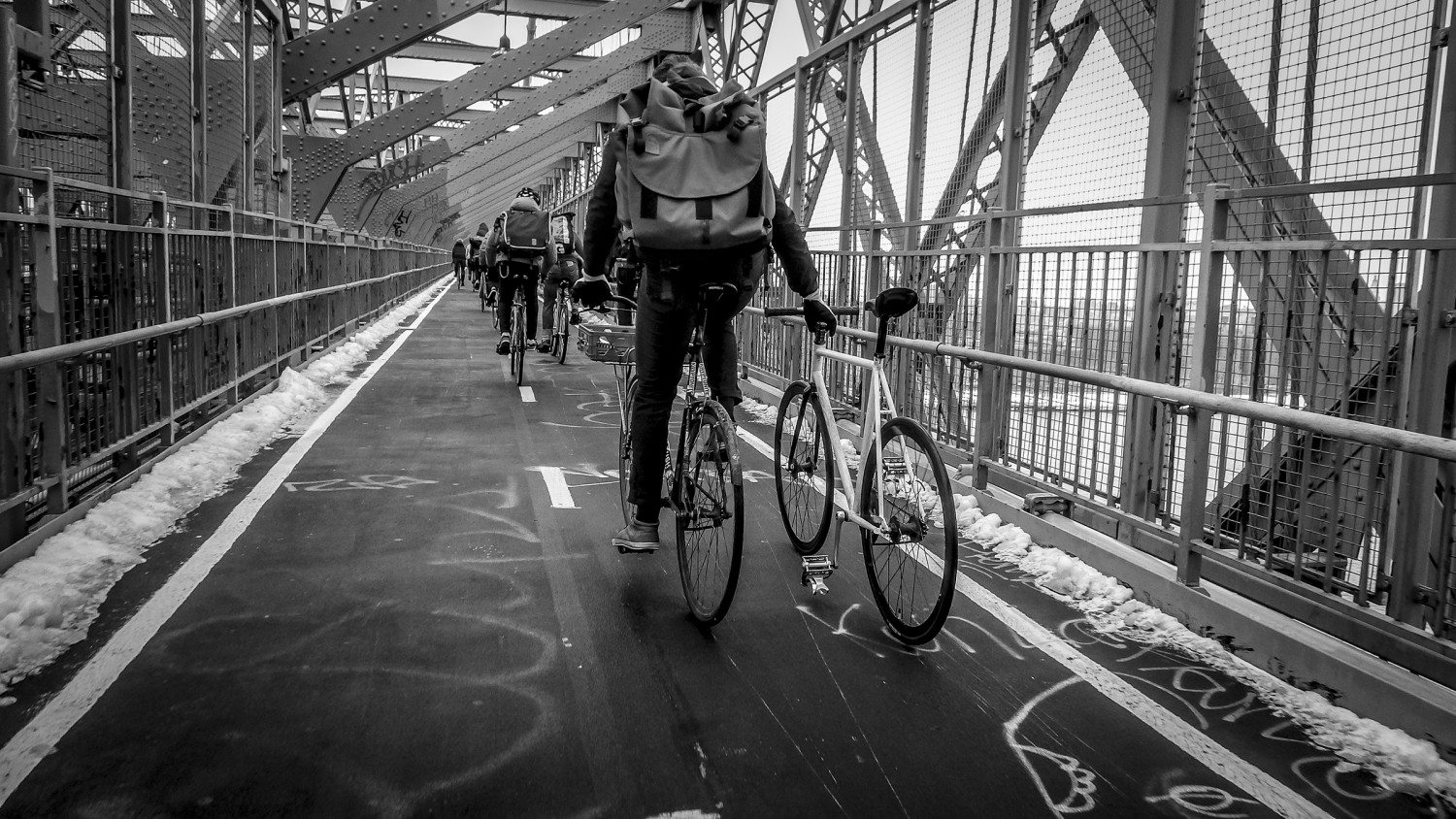 The 19th Annual North American Cycling Courier Championship to make its NYC debut on Oct. 6