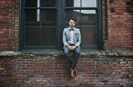 Andrew Joslyn / Photo: Mitchell Overton