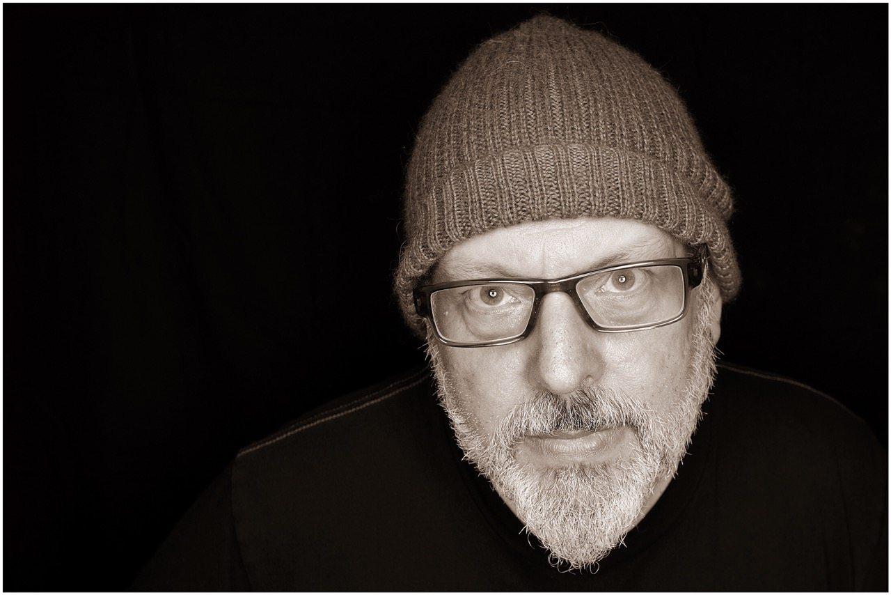 Mike Keneally / Photo: Frank Wesp