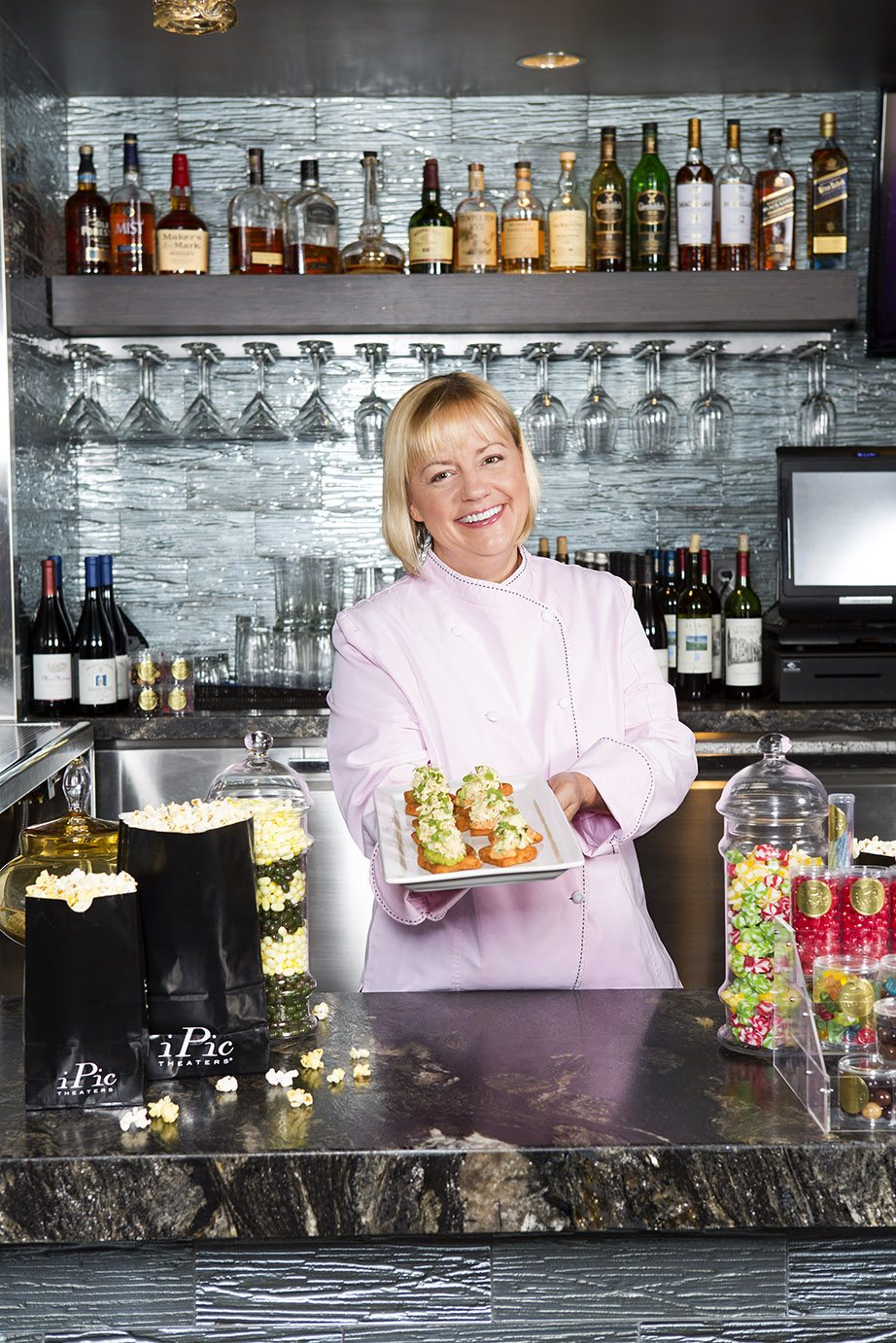iPic Theaters_Chef Sherry Yard_Chief Operating Officer, Restaurant Division