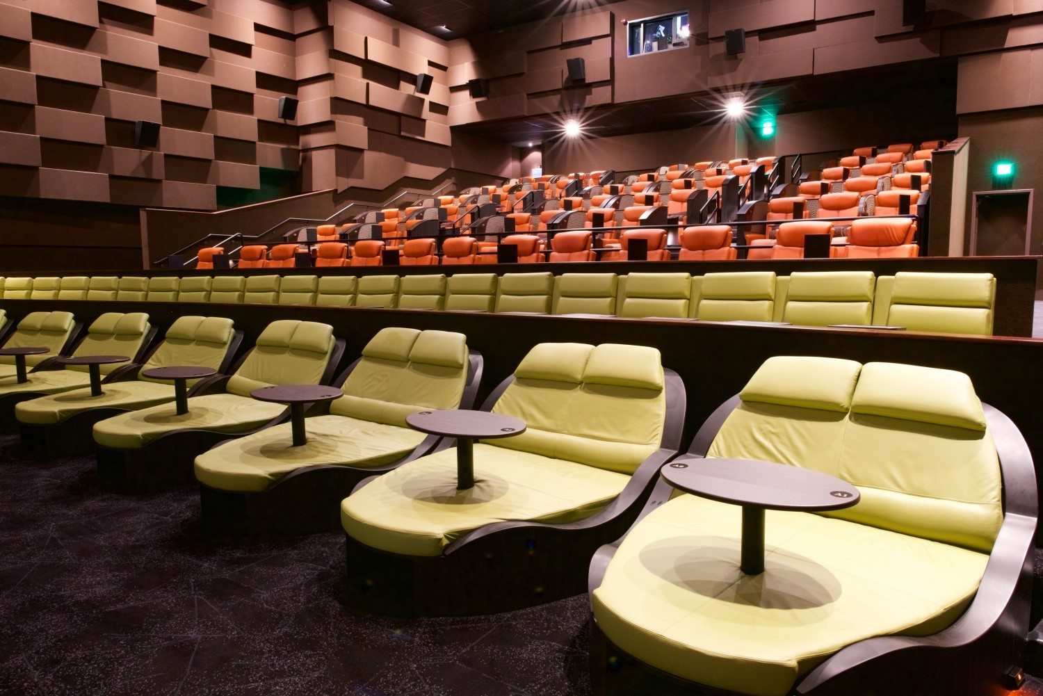 iPic Theaters_New Seating 2016