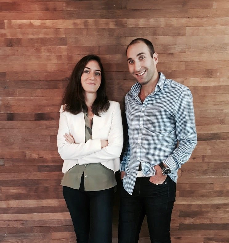 Laura & Michael Dweck