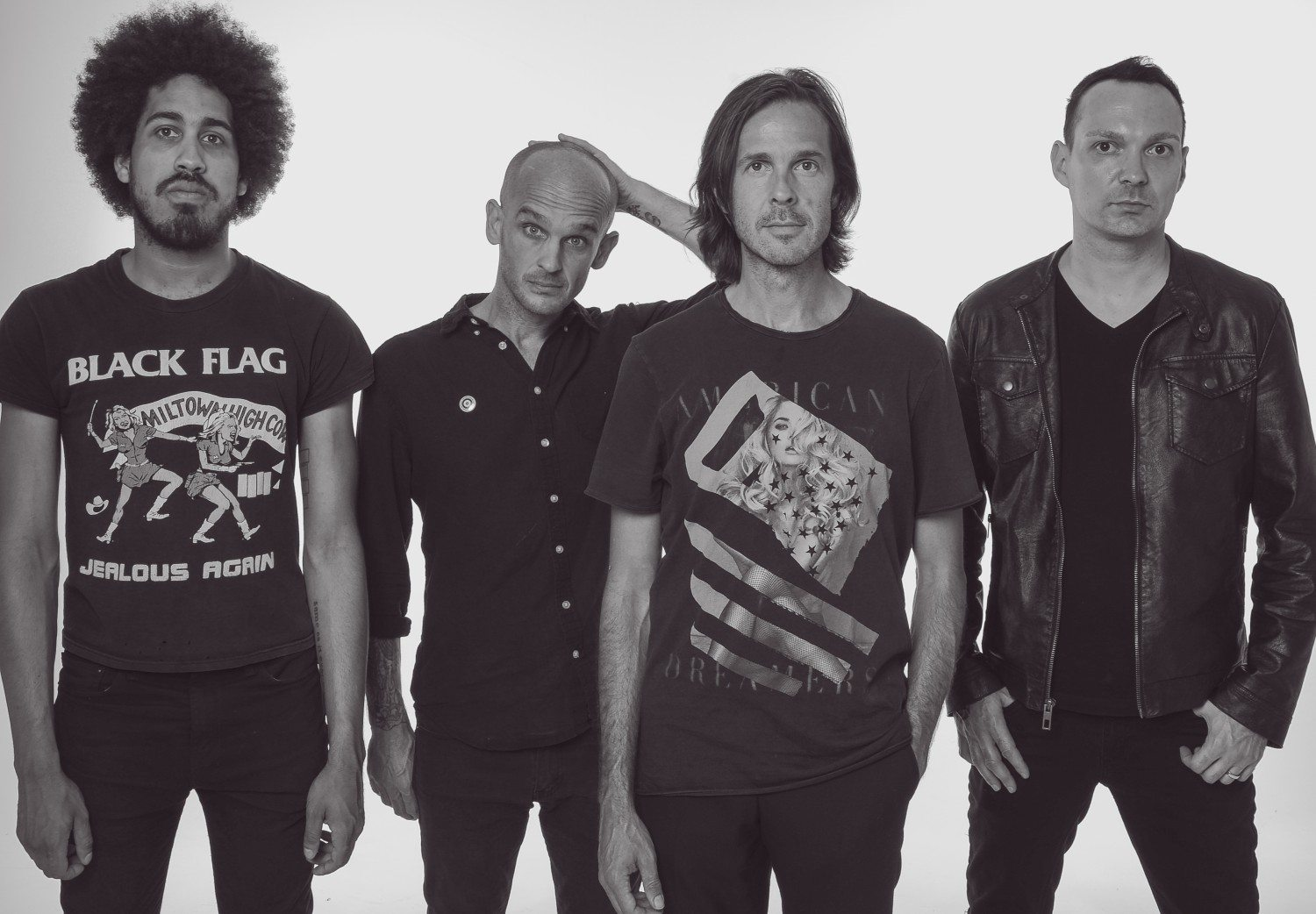 """Vanishing Life to play Studio at Webster Hall on Nov. 13 in support of new """"Surveillance"""" album"""