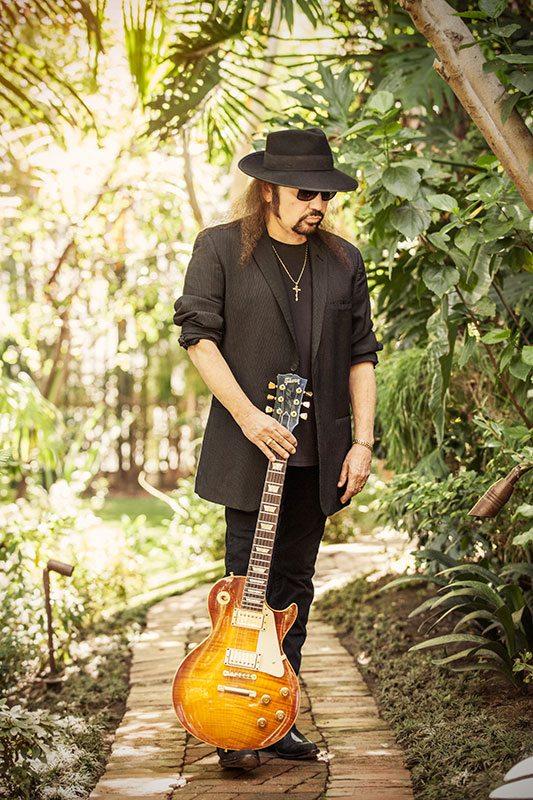 "Lynyrd Skynyrd's Gary Rossington talks new album ""Take It On Faith,"" New York, Skynyrd, Cameron Crowe & more"
