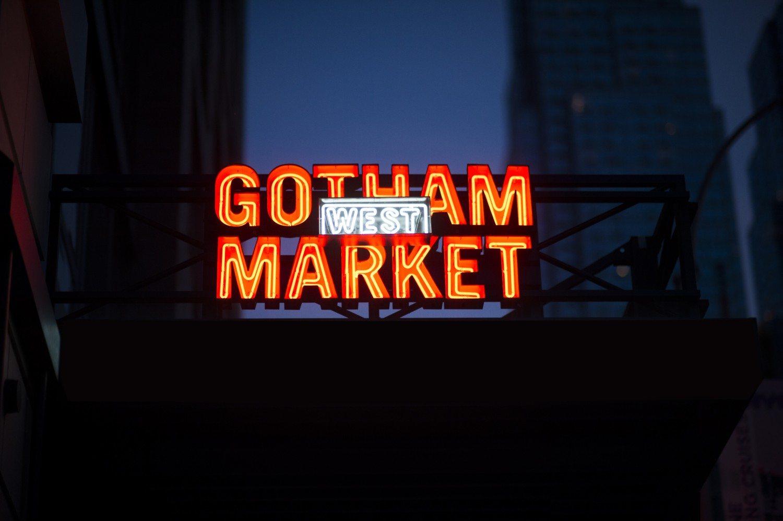 An Insider's Look At Gotham West Market: Part 2